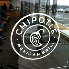 Photo taken at Chipotle Mexican Grill by Teddy W. on 2/15/2012