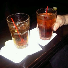 Photo taken at Central Bar by James T. on 8/26/2012