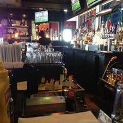 Photo taken at T.G.I.F Bar & Grill by Anthony F. on 1/15/2012