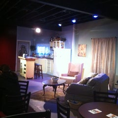 Photo taken at Theatre on the Square by Jimmy L. on 9/30/2011
