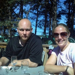 Photo taken at Silver Leaf Vineyard and Winery by kristine b. on 9/10/2011