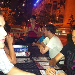Photo taken at St. Louis Bar and Grill by Darryl V. on 8/7/2011
