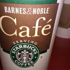 Photo taken at Barnes & Noble by James O. on 9/16/2011