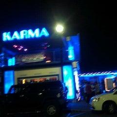 Photo taken at Karma Nightclub by Hank M. on 6/29/2012