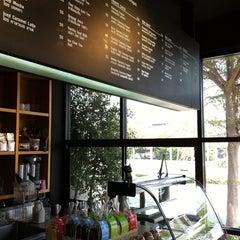 Photo taken at Zana's Bean Coffee by Chettha Boyd S. on 1/13/2011