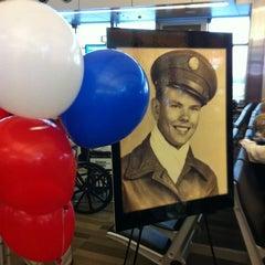 Photo taken at RDU - Terminal 2 by Joy B. on 10/26/2011
