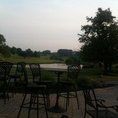 Photo taken at Knickers Pub at Heritage Hills by Sam D. on 6/7/2011