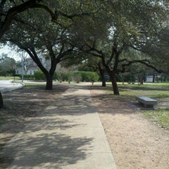 Photo taken at Spence Park by Linda C. on 1/30/2012