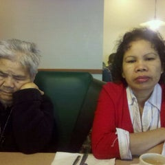Photo taken at Denny's by lucas p. on 11/11/2011