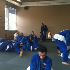 Photo taken at Modern Martial Arts by Greg S. on 1/28/2011