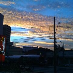 Photo taken at Santillana Lounge Bar by Diego F. on 2/9/2011