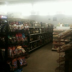 Photo taken at Byer's Liquor by rick r. on 8/20/2011