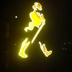 Photo taken at Café Bohemia by Alonso G. on 3/22/2012