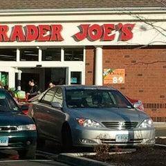 Photo taken at Trader Joe's by Jan R. on 12/8/2011