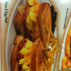 Photo taken at IHOP by Tori D. on 2/16/2012