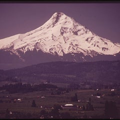 Photo taken at Mt Hood National Forest by U.S. Environmental Protection Agency on 6/27/2012