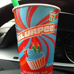 Photo taken at 7-Eleven by Luis C. on 7/11/2012