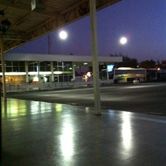 Photo taken at Terminal de Buses María Teresa by Claudio S. on 12/28/2011