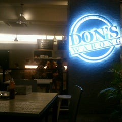 Photo taken at Don's Warong by Abdul Razak S. on 8/24/2012