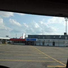 Photo taken at TravelCenters of America by Joe P. on 5/9/2012