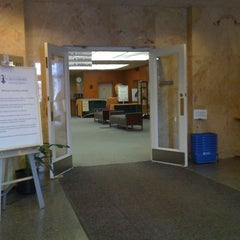 Photo taken at Walter Clinton Jackson Library by William R. on 3/11/2011