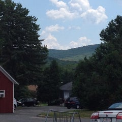 Photo taken at Hampshire College by Cate D. on 7/12/2012