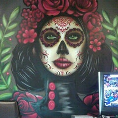 Photo taken at The Original Goodfellas Tattoo by Rachael H. on 7/25/2011