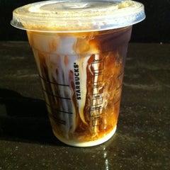 Photo taken at Starbucks by Yu S. on 9/4/2011