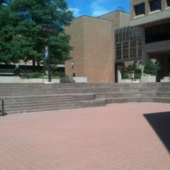Photo taken at Uniformed Services University of the Health Sciences by Kevin J. on 6/3/2012