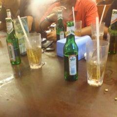 Photo taken at Sawarabina Cafe by Mohd Hafidz M. on 11/19/2011
