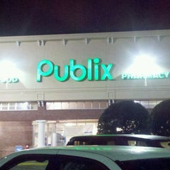 Photo taken at Publix by Ken S. on 2/2/2012