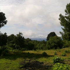 Photo taken at Tres Marías by Alessandro A. on 8/26/2012