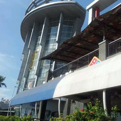 Photo taken at Bekasi Cyber Park by eko k. on 12/5/2011