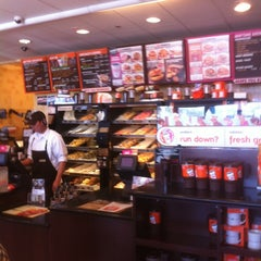 Photo taken at Dunkin' Donuts by Starscream on 4/22/2012