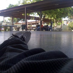 Photo taken at Universidad Bicentenaria de Aragua UBA by Jose A. C. on 6/26/2012