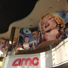 Photo taken at AMC Century City 15 by Mezna A. on 6/11/2012