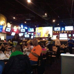 Photo taken at Buffalo Wild Wings by Patricia H. on 2/10/2012