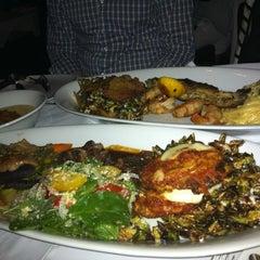 Photo taken at Italian Kitchen by Alanna R. on 3/5/2012