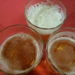 Photo taken at Bar do Bin Laden by Dimjf on 6/20/2012