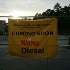 Photo taken at Wawa by Cash D. on 5/30/2012