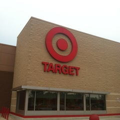Photo taken at Target by Romy E. on 8/16/2012