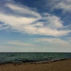 Photo taken at Monaco Beach Resort by Rick C. on 6/13/2012