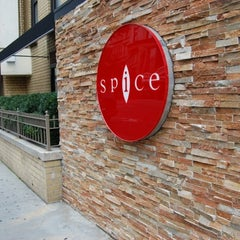 Photo taken at Spice by Jacki P. on 8/3/2012