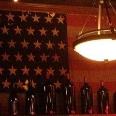 Photo taken at Bounty Hunter Wine Bar & Smokin' BBQ by Kaitlin N. on 5/2/2012