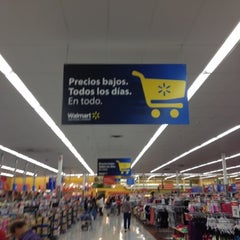 Photo taken at Walmart Supercenter by @JohnMischief on 8/10/2012