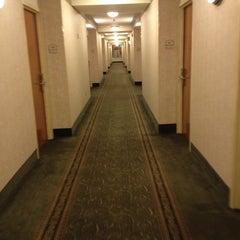 Photo taken at Hilton Garden Inn Boca Raton by Sara A. on 5/6/2012