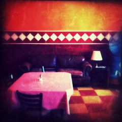Photo taken at Finelli New York Pizzeria by Michael A. on 7/8/2012