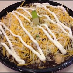 Photo taken at Desert Moon Cafe by Desert Moon on 4/20/2012