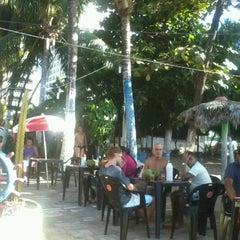 Photo taken at Barraca do Joca by Jones S. on 7/29/2012