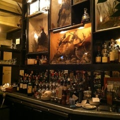 Photo taken at Freemans by George on 2/26/2012